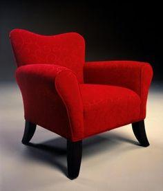 Bon Golden Chair