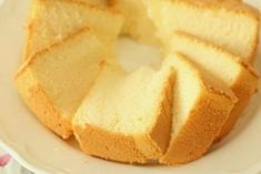 Нежный и воздушный бисквит из «ничего», даже яйца не нужны!