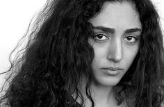 Golshifteh Farahani Photo Shoots