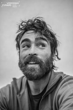 Sean Villanueva O'Driscoll - Adventure Climber