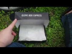 Glove Box Express Unboxing