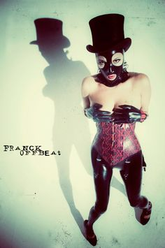 065 Fetish Photography Artwork FranckOffbeat
