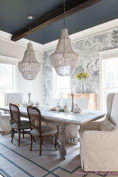 Fresh Ideas for Fall Home Decor