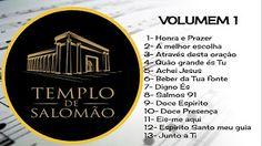 Louvores do Templo Busca e Adoração 2015 ( Musicas em alta qualidade de audio ) - YouTube