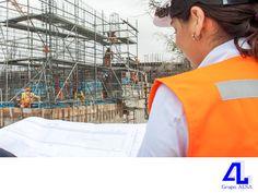 #grupoalsa En Grupo ALSA, contamos con certificaciones internacionales. LA MEJOR CONSTRUCTORA DE VERACRUZ. En nuestra constructora, le brindamos seguridad a nuestros clientes respecto a su inversión, protegemos a nuestros empleados ante riesgos de trabajo y aseguramos la integridad del medio ambiente donde desarrollamos nuestras obras, lo cual está avalado por las certificaciones Ambiental ISO 14001:2004 y de Seguridad OHSAS 18001:2007 con las que contamos. www.grupoalsa.com.mx