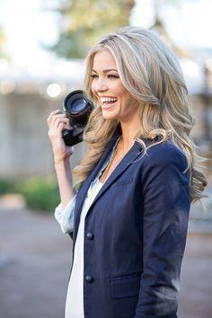 beauty portrait - lyndsey Sullivan - photographer portraits