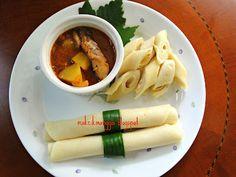 jom masak, jom makan makan..: Lempeng Gandum & Kuali .