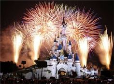 Sometimes booking your holiday extras such as Disney Land tickets can be cheaper than booking it with a package holiday.