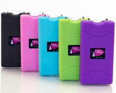 stun gun colors - Google Search