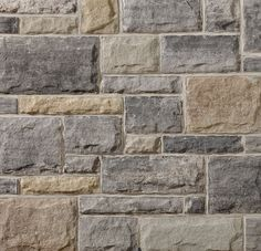 With the look of hand-crafted stone, Brampton Brick's Artiste gives any home or business elegance, with a variety of sizes, lengths and colors available to combine into a look uniquely yours. Hardwood Floors, Brick, Stone, Marble, Gray, Artist, Wood Floor Tiles, Wood Flooring, Rock
