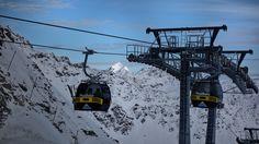 Freeride Ski, Outdoor Fashion, Alps, Skiing, Behind The Scenes, Winter Jackets, Adventure, Ski, Winter Coats