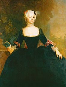 Wilhelmina von Hessen-Kassel (25 February 1726 – 8 October 1808) was a Prussian princess, married to prince Henry of Prussia . Wilhelmina was the daughter of prince Maximilian of Hesse-Kassel and Friederike Charlotte of Hessen-Darmstadt and the niece of landgrave William VIII of Hesse-Kassel and king Frederick of Sweden . She was introduced to Henry when he visited Kassel in 1751 and was married to him 25 June 1752. Wilhelmina was described as a charming beauty. Wilhelmina and Henry had…