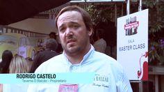 #cvrtejo #winesoftejo #vinhosdotejo CVR TEJO no Site de Lifestyle By Monaco. Chef Rodrigo Castelo. Consulado de Portugal em SP. Abril de 2016.