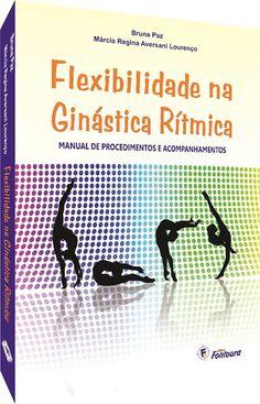 Eliel Medeiros: Produtos: Livro sobre Ginástica Rítmica