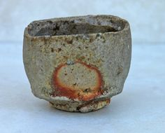 Shigaraki Pottery. For those Wabi-sabi moments when you want your tea to taste extra special.