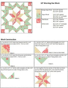 Image result for swoon quilt pattern free