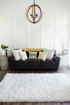 Board Batten For Living Room