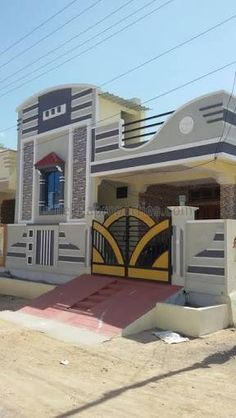 Image result for individual house front elevations shivas
