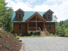 Cabin vacation rental in Valle Crucis from VRBO.com! #vacation #rental #travel #vrbo http://www.vrbo.com/426418 (nice, with firepit/decks 3 bedroom/bath)