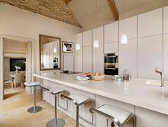 bulthaup b1 Kitchen contemporary kitchen