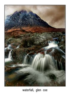 Glencoe - The most beautiful place in all of Scotland