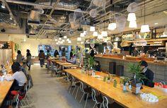 [도쿄여행] 책, 잡화, 카페가 만난 공간 마루노우치 리딩 스타일 :: 도쿄 동경 베쯔니 블로그