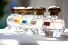 Tocca Perfume - every lady must treat themselves to a bottle @TOCCA