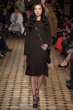 Sfilata Hermès Paris - Collezioni Autunno Inverno 2013-14 - Vogue