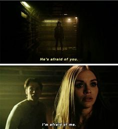 teen wolf, holland roden, and season 6 image