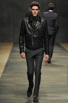 Motorbike Jackets - Update Your Biker Leather Image - Men Style Fashion