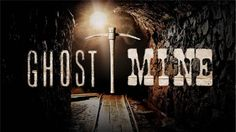 Talent booked for Ghost Mine