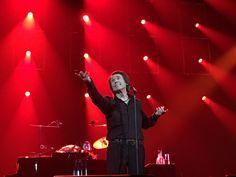 Raphael se anota otro éxito con un concierto en Torreón para recordarse siempre  -  lily abadie