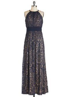 Chance to Captivate Dress | Mod Retro Vintage Dresses | ModCloth.com