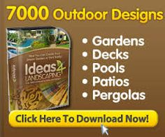You know you want to read the rest 👉 Ideas 4 Landscaping Review – Why Its Landscaping Ideas So Special?  http://alwaysnaturallife.blogspot.com/2017/05/ideas-4-landscaping-review-why-its.html?utm_campaign=crowdfire&utm_content=crowdfire&utm_medium=social&utm_source=pinterest