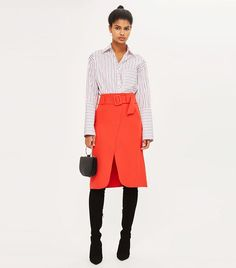 10 Interview Outfits Powerful Women Hope You Show Up In via @WhoWhatWearAU