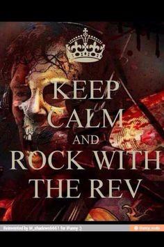 Missing the Rev
