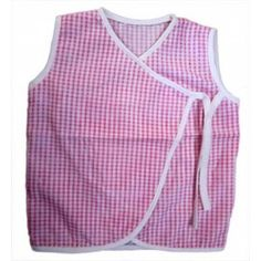 New Born Vests Cotton