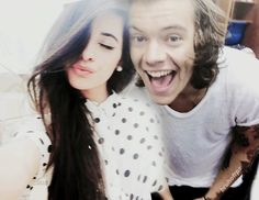 18 Photos That Prove Camila Cabello and Harry Styles Would Be Perfect Together - J-14