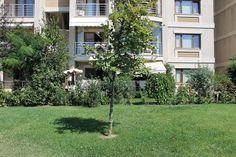 İdealist Kent 1. Etap Satılık Bahçe Katı 4+1   Çekmeköy Satılık Daire