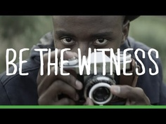 Cell C. Be the Witness. Justice Mukheli