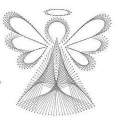 idée carte de noel facile fait main 15 vie www.cartefaitmain.eu #carte #diy