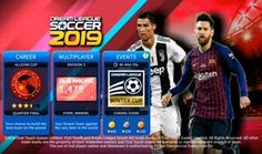 DLS 19 New Mod - This is one good soccer game. Good graphics quality, gameplay is quite satisfying, lightweight, offline and . Fun Soccer Games, Soccer Kits, Fifa Games, Play Hacks, New Mods, Mobile Game, Best Graphics, Fun To Be One, Barcelona