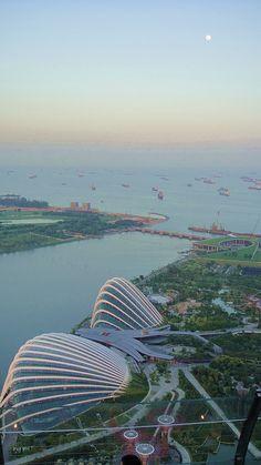 Marina Bay Sands Singapore