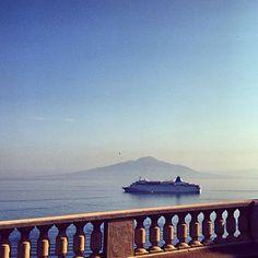 #CruiseShip