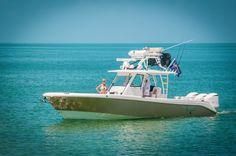Everglades Boats Rendezvous 2015