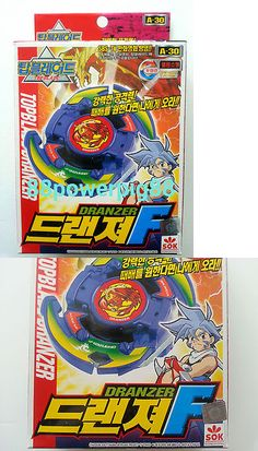 BeyBlade 38323: Sonokong Topblade Beyblade Spin Gear A-30 Dranzer F Us Seller -> BUY IT NOW ONLY: $38.88 on eBay!