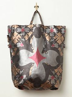 Free People Aven Leather Tote, $578.00