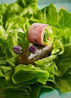 Kennt ihr schon unsere Gurken-Schnecke? So werden eure Kinder Gemüse lieben!