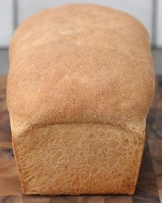Du wirst dich ewig ärgern, wenn du dieses Brot nicht mal selbst backst