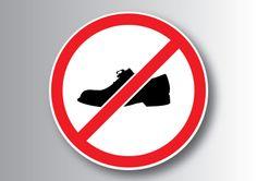 db479afa58f684 50 Best Shoe signs images